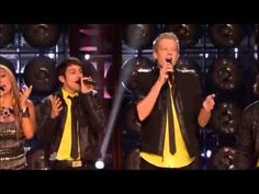 11th Performance - Pentatonix - Since U Been Gone/Forget You - Sing Off ...