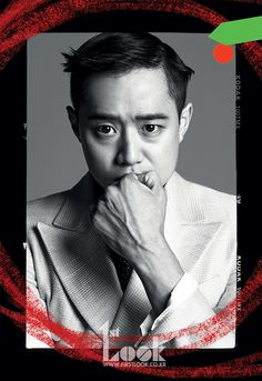 1st Look, Vol. 46, 2013.06, Chun Jung Myung