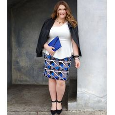 Plus Size Clothing, Dresses, Skirts, Suits, Tops, Jeans and Pants for Women | Trendy Plus Size Apparel | ELOQUII
