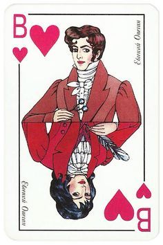 - 200 years Pushkin Jack of hearts Eugene Onegin, Hearts Playing Cards, King Of Spades, Jack Of Hearts, I Luv U, Heart Cards, Beautiful Paintings, Wasting Time, House