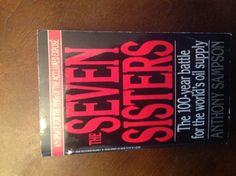 The Seven Sisters: The Great Oil Companies and The World They Shaped by Anthony Sampson http://www.amazon.com/dp/0553242377/ref=cm_sw_r_pi_dp_CLuCub15AX7Y8