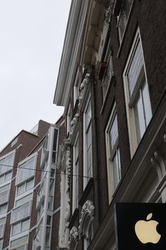 Den Haag Multi Story Building, The Hague