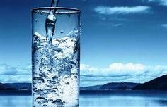 पानी पीने का सही तरीका