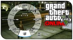 GTA Online deathmatches will soon be stand-stills while everyone digs through their weapon wheels if this keeps up. Gta Online, Grand Theft Auto, Gta 5, Ps4, Weapons, Video Games, Weapons Guns, Ps3, Guns