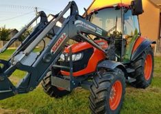 Kubota M6040 Kubota, Tractors, Vehicles, Car, Vehicle, Tools