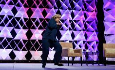 Get awesome Hillary Clinton HD images in each new Chrome tab!