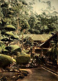 Rinzai-ji, 1900-1910