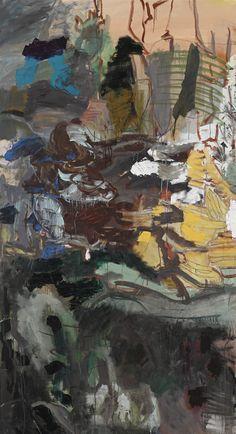 Per Kirkeby - Nature Morte I, 1987.