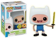 Funko POP Television Finn with Sword Adventure Time Vinyl Figure (SDCC Exclusive) by Funko, http://www.amazon.com/dp/B00BRBDHBU/ref=cm_sw_r_pi_dp_YUIhsb1W06CJ4