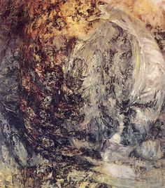 Sub Rosa - Daniel Morgan on Thérèse Oulton Sean Scully, Bridget Riley, Willem De Kooning, Joan Mitchell, Royal College Of Art, Abstract Art, Abstract Paintings, Art Inspo, Fine Art