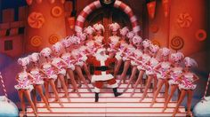 See the Rockettes at Radio City Music Hall NYC for Christmas