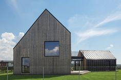 House in Padvarė | AKETURI ARCHITEKTAI