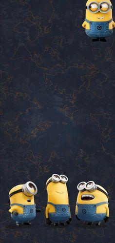 Minion Wallpaper Iphone, Cute Minions Wallpaper, Graffiti Wallpaper Iphone, Apple Logo Wallpaper Iphone, Samsung Galaxy Wallpaper, Cartoon Wallpaper Iphone, Homescreen Wallpaper, Cute Disney Wallpaper, Cute Cartoon Wallpapers