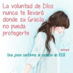 En el nombre de Jesus, Amen. <3