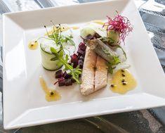 Hotel Kronenhirsch in Russbach, Dachstein West Salzburg, Tuna, Fish, Traditional, Meat, Small Hotels, Pisces, Atlantic Bluefin Tuna