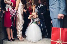 A 1930s Style Silk Bias Cut Gown For A 'Bright Lights Big City' Inspired London Wedding | Love My Dress® UK Wedding Blog
