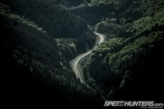 THE NORDSCHLEIFE a pictorial experience.
