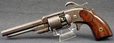 Alsop Navy Revolver - Only 500 Made!