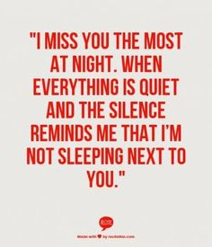 I Miss You Quotes for Him For When You Miss Him Most - Part 9