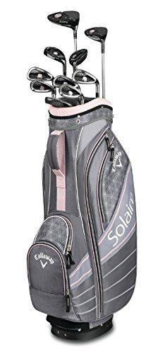 best intermediate ladies golf clubs