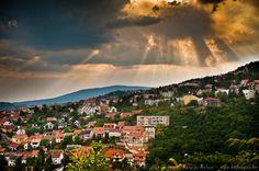 Hungary, Mountains, Facebook, City, Nature, Travel, Beautiful, Naturaleza, Viajes