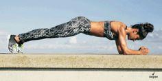 static plank