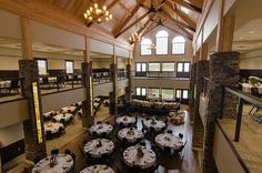 Prairie Winds Event Center - Orange City. #MyIowaWedding