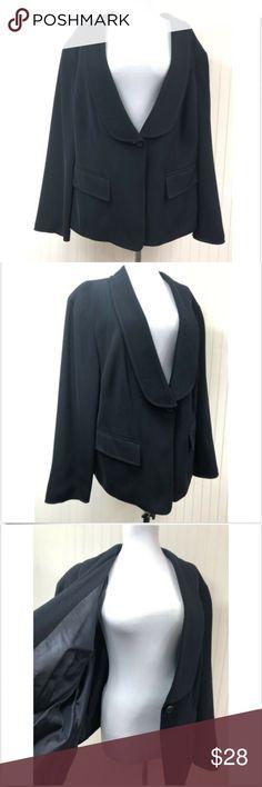 a0ae9e74d Karen Scott NWT 1X Full Zip Vest Zeroproof Fleece Beautiful, Brand ...