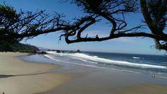 Indian Beach Oregon Coast