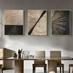 """""""Abstract Retro Poster Home Decor Picture Nordic Canvas Painting Wall Art Luxury Minimalist Art Poster and Print for Living Room"""" Home Decor Pictures, Living Room Pictures, Wall Pictures, Minimalist Poster, Minimalist Art, Contemporary Home Decor, Modern Wall, Abstract Wall Art, Canvas Wall Art"""