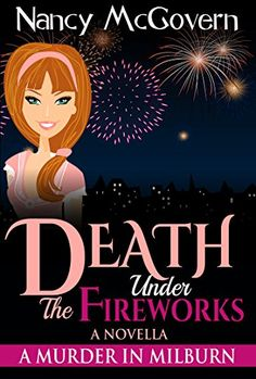 Death Under The Fireworks: A Culinary Cozy Mystery (A Mur... https://www.amazon.com/dp/B01HV85WD8/ref=cm_sw_r_pi_dp_x_HAYPybE52TQW0