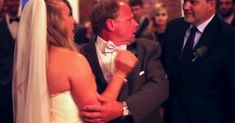 On July 1, 2012, Jenny's father passed away suddenly. When her boyfriend Matt proposed, she knew her father would never walk her down the aisle. At first, Jenny decided to skip the traditional father-daughter dance. She didn't know who to dance with or what song to play. Jenny and her dad loved listening to music...