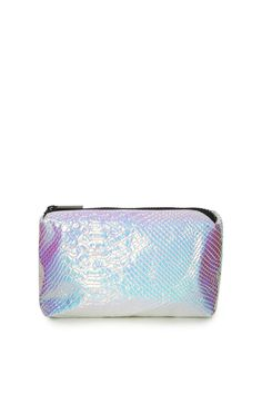 36dc2badf0e holographic makeup bag Holographic Makeup, Makeup Bags, Jewels 3, Cosmetic  Bag, Amazing