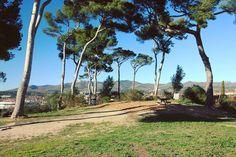 Sympa pour un pique-nique. Parc Athena #Marseille
