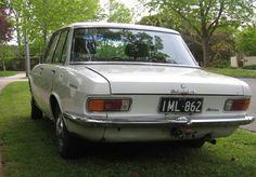 1967 Mazda 1500 Deluxe