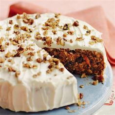 How to make cakes from vegetables | delicious. Magazine food articles & advice