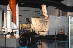 Check out the Shuttle Gallery at the Stafford Air and Space Museum! Weatherford, OK Air And Space Museum, Route 66, Gallery, Check