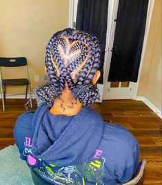 Braided Hairstyles For Black Women, African Braids Hairstyles, Protective Hairstyles, Slick Hairstyles, Cute Hairstyles, Braid Hairstyles, Hair Inspo, Hair Inspiration, Best Online Clothing Stores