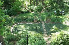 A blog about beautiful easy landscapes for homeowners.