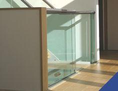 Frameless Glass Balustrade 4