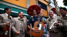 Los Ricciardo's Mariachis