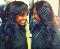 Kinky,Curly, Relaxed,Extensions Board