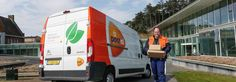 Post NL adds Voltia electric vans to delivery fleet