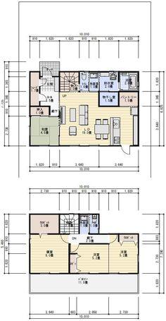 Floor Plans, The Originals, House, Architects, Yahoo, Home Decor, New Houses, Arquitetura, Decoration Home
