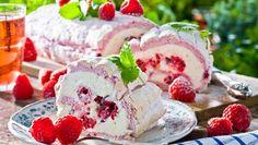 Raw Food Recipes, Cake Recipes, Dessert Recipes, Grandma Cookies, Swedish Recipes, Bagan, Dessert For Dinner, Foods With Gluten, How Sweet Eats