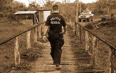 FENAPEF - Servidor federal que atua em fronteira deve receber adicional de penosidade
