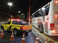 Multas de trânsito: Blitz da Lei Seca prende seis e recolhe CNHs em Cuiabá +http://brml.co/1PnlKla