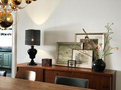 Villa Nicola Amsterdam I Photography by Frank Brandwijk I Styling Anja Koops I 'Dining Room 03'