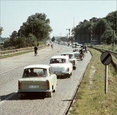 DDR - Sommerurlaub 1966