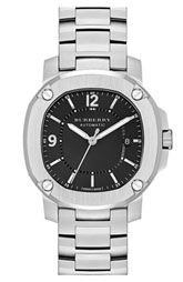 Burberry The Britain Automatic Bracelet Watch, 38mm